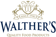 Walther's Quality Food Products Logo